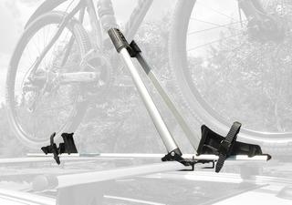 Porta Bicicleta Para Barras Porta Equipaje Bracco