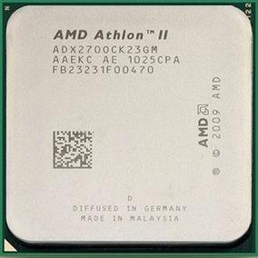 Processador Amd Athlon Il X2 270
