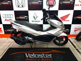 Honda Pcx 150   Estado De 0km Único Dono