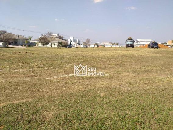 Terreno À Venda, 1490 M² Por R$ 320.000,00 - Condomínio Parque Ytu Xapada - Itu/sp - Te0880