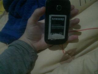 Celu Samsung