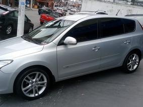 Hyundai I30 Cw 2.0 Gls Aut. 5p 2010 / 2011