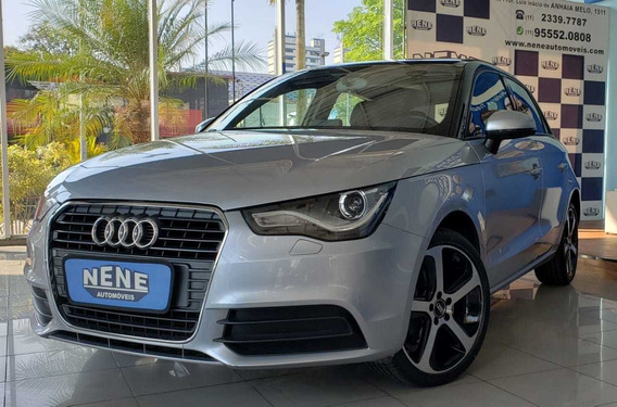 Audi A1 *** Com Teto / Roda 17 ***