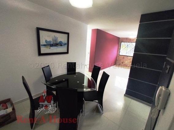 Apartamento En Venta Urb. El Limón- Maracay 20-24605hcc