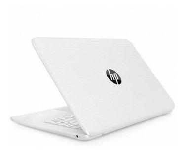 Notebook Hp Stream 11-ah112dx 11.6 1.1ghz/4gb Ram/64gb W10