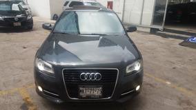 Audi A3 Atraction Edition Especial 2012 $203,000.00