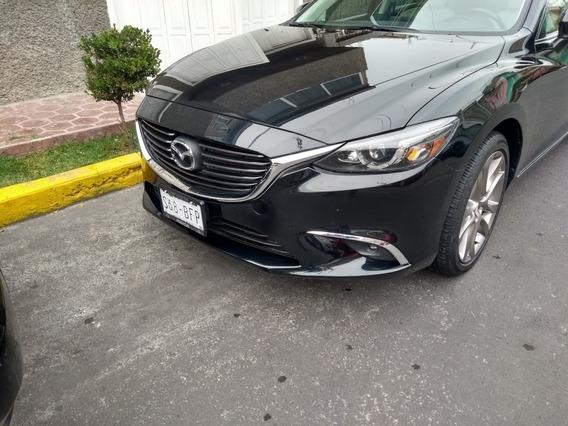 Mazda Mazda 6 2.5 I Grand Touring Plus At 2018