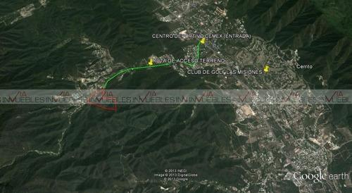 Imagen 1 de 16 de Terreno Para Desarrollar En Venta En El Barro, Monterrey, Nu