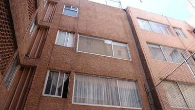 Rar - 1732. Departamento En Renta Colonia Torres Lindavista En Gustavo A. Madero