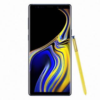Samsung Galaxy Note 9 Negro De 128gb