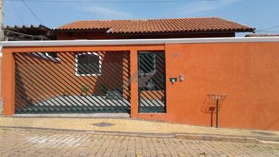 Casa À Venda Em Vila São Sebastião - Ca005176