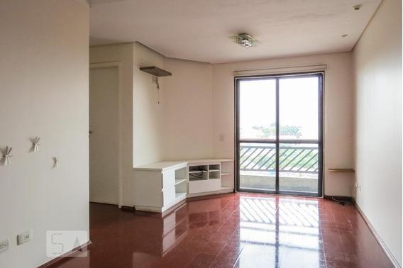Apartamento Para Aluguel - Vila Yara, 2 Quartos, 58 - 892991843