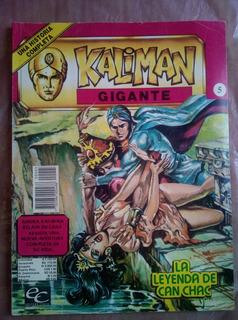 Kaliman Gigante No. 5