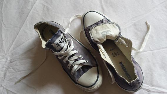 Zapatos Converse All Star Caballero N° 38