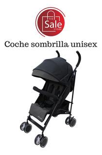 Coche Sombrilla Unisex (entrega Gratis Todo El País)
