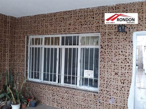 Casa Na Ponte Grande. 115 Ms² Com 2 Dormitórios E 2 Vagas De Garagem. - Cda71