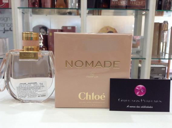 Perfume Nomade Edp 50ml Chloé