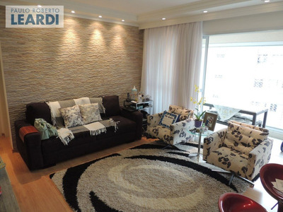 Apartamento Chácara Santo Antonio - São Paulo - Ref: 455248