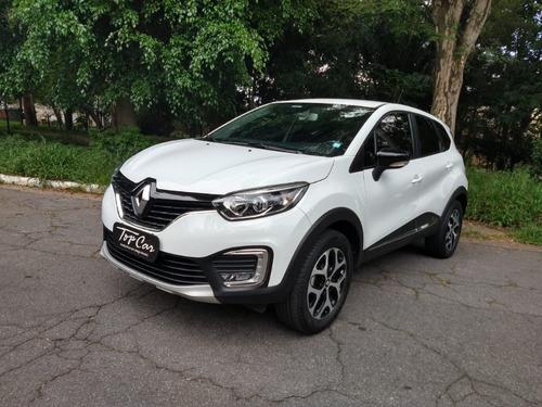 Renault  Captur  2018  2.0 16v Intense Aut. 5p