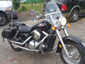 Vendo Moto Kawasaki 1500cc Precio A Tratar