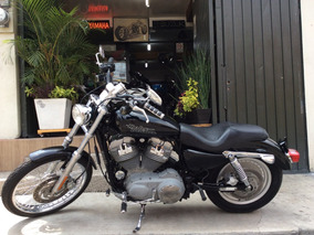 Harley Davidson Xl 883 2006
