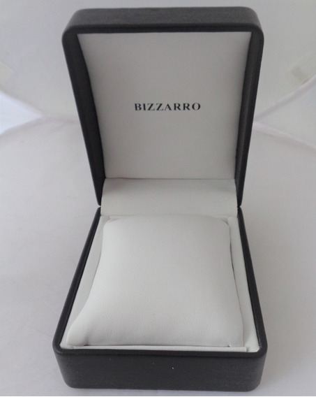 Bizzarro Estuche Original Para Joyeria Usado Bueno F-001
