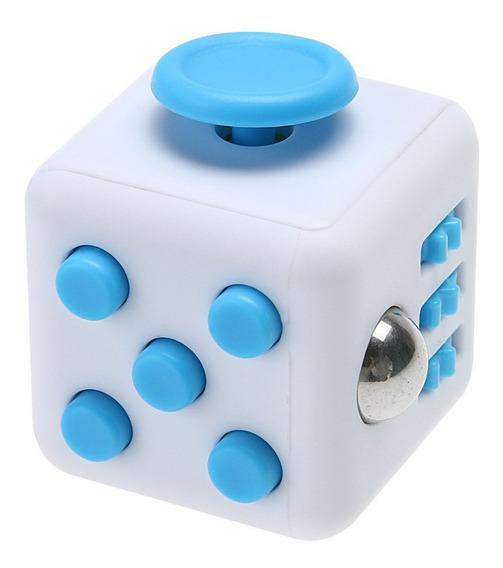 Cubo Anti Stress Fidget Cube Ansiedad