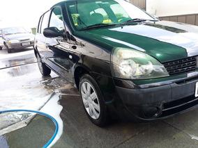 Renault Clio 1.6 16v Hi-flex 5p 2005