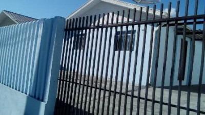 Casa Bairro Thomaz Coelho - 03333001