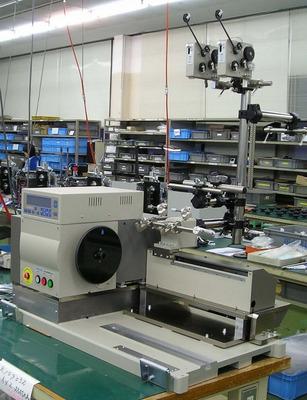 Bobinadeira Manutenção Digmotor Mega Tanac Micrometrica Etc