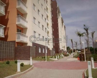 Apartamento Com 2 Dormitórios Para Alugar, 48 M² - Jardim Piratininga - Sorocaba/sp - Ap6470