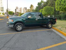 Ford Lobo 4.6 Stx Cabina Regular 4x2 At 2007