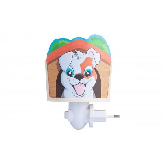 Mini Abajur Cachorro (srd)