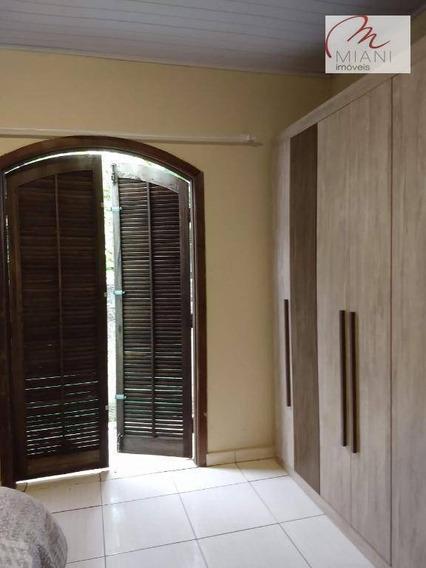 Casa À Venda, 80 M² Por R$ 270.000,00 - Butantã - São Paulo/sp - Ca4187