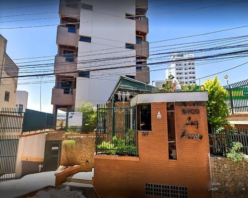 Imagem 1 de 20 de Apartamento À Venda No Condomínio Luiz Piccolo (jundiaí) Com Ótima Localização, Ideal Para Finais De Semana Ou Executivos - Ap03113 - 68173987
