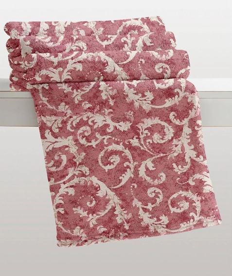 Manta Home Design Microfibra Cobertor Casal King 2,20 X 2,40