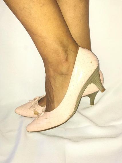 Zapatos Talle 41 Marca Beira Rio Conforto Para Forrar