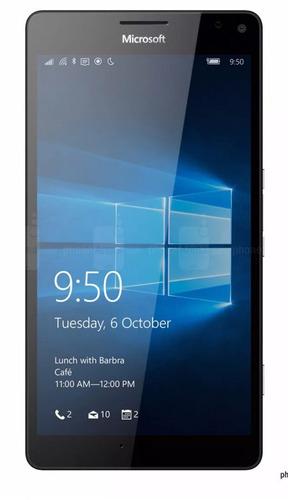 Microsoft Lumia 950xl 32gb 1 Chip  Original Com Garantia!
