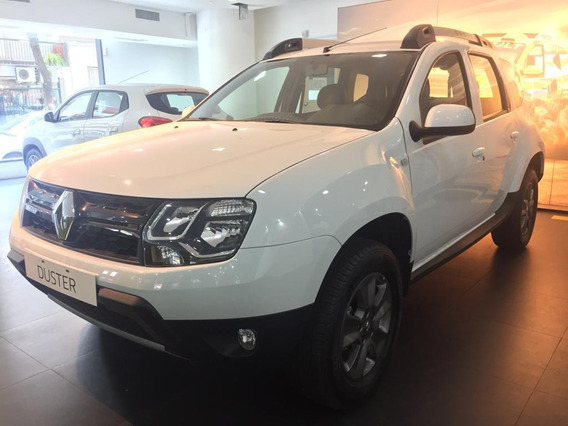 Camioneta Duster 2020 Privilege 0km Full 4x4 No Eco (mf)