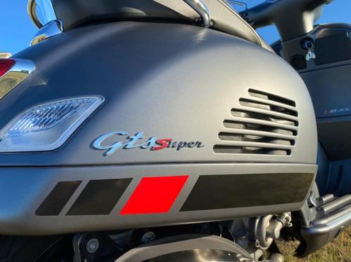 Vespa 300 Gts Super Sport