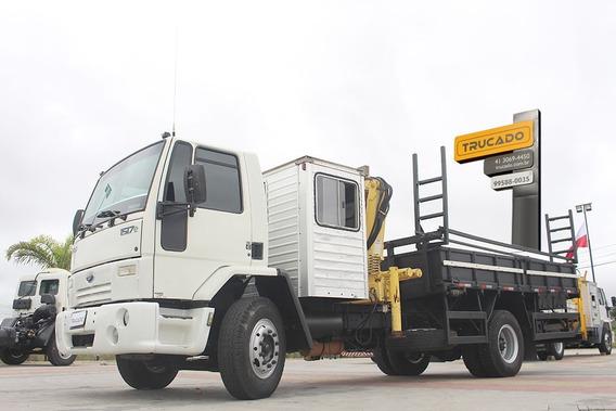 Ford Cargo 1517 4x2 2012 Munck Masal=1317,1719,13190
