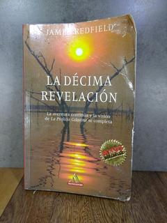 L1813 James Redfield La Decima Revelación
