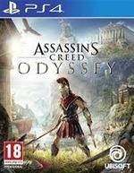 Assassins Creed Odyssey Ps4 Digital