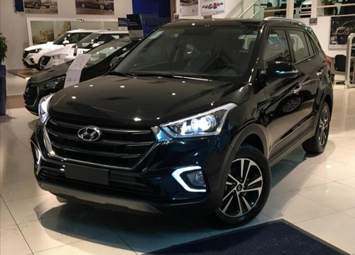 Hyundai Creta 2.0 Prestige Flex Aut. 5p Completo 0km2021