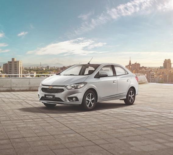 Chevrolet Prisma Joy 1.0 2019 0km