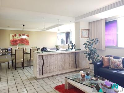 Venda De Apartamento No Tirol, Perto Do Tre - Ap00192 - 33957213