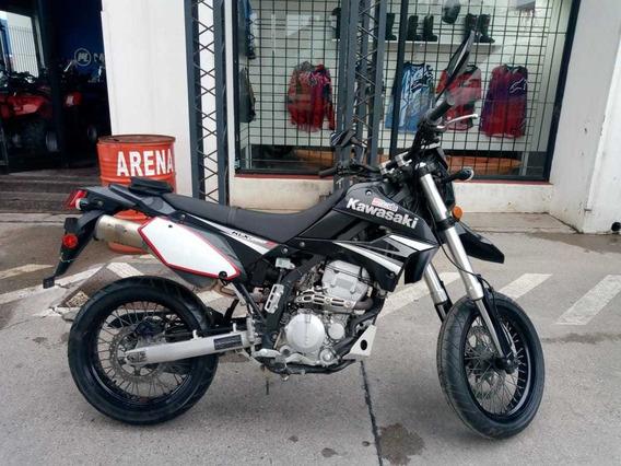 Kawasaki Klx 250 Motard Usado Seleccionado