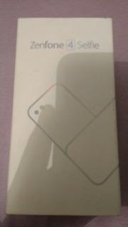 Celular Zenfone 4 Selfie Zd 553kl Usado Para Retirar Peças