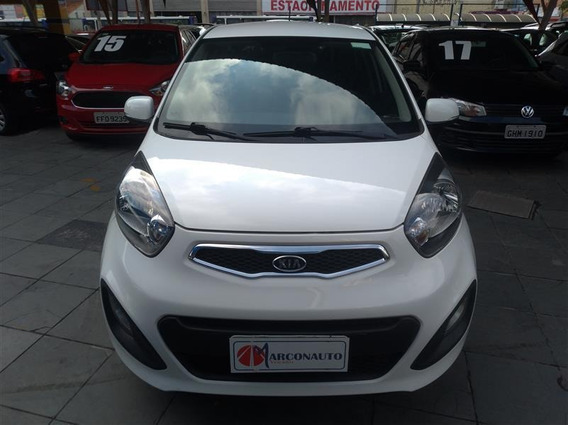 Kia Picanto 1.0 Ex 2012 Manual
