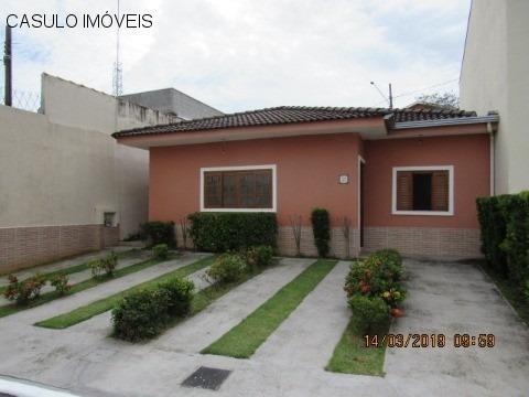 Casa - Venda - Vila Aparecida - Cod. 2241 - V2241